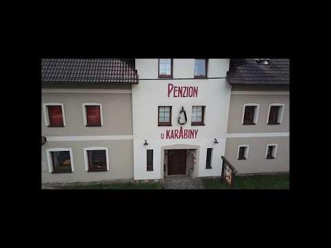 Penzion U Karabiny