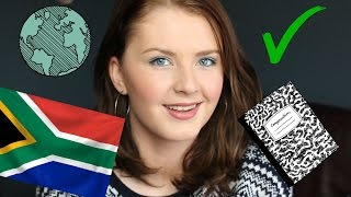 Speaking Afrikaans | Im Dutch