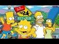 Los Simpsons Hit amp Run 2003 Juego Completo En Espa ol