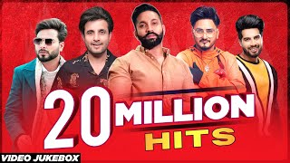 20 Million Hits | Dilpreet Dhillon | Kulwinder Billa | R Nait | Singga | Khan Bhaini | New Song 2020