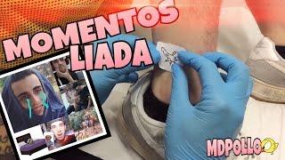 -LOS MEJORES MOMENTOS DE MDPOLLO VISTOS Y NO VISTOS-