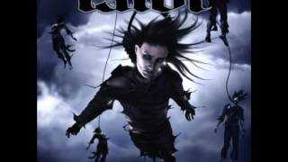 Tarot - 2006 - Crows Fly Black