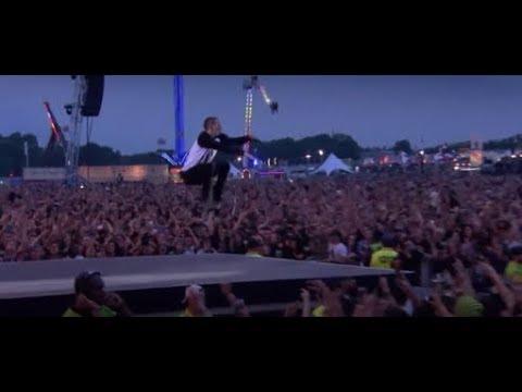Linkin Park - Best Performance Ever !!