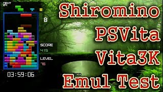 test emuladores psvita - Free video search site - Findclip Net
