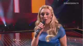 Anmary Beautiful Song 2012 Eurovision Song Contest Semi Final 1