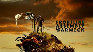 Front Line Assembly - Molotov