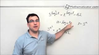 Exponenciální rovnice - pomocí substituce - těžká :-)