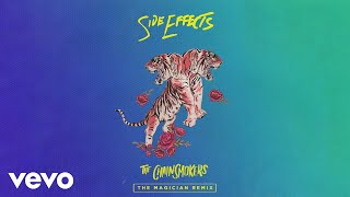 The Chainsmokers   Side Effects Ft. Emily Warren (The Magician Remix   Official Audio)