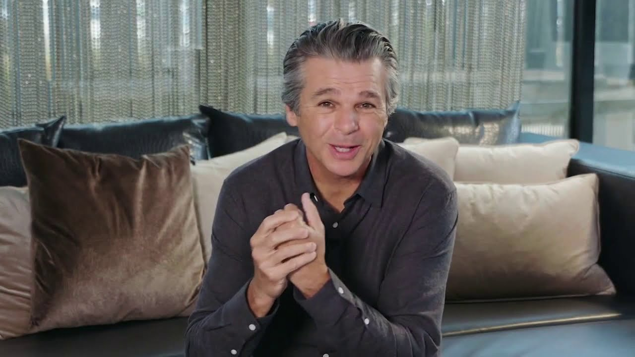The Blessing of the Busted Nest  by  Pastor Jentezen Franklin