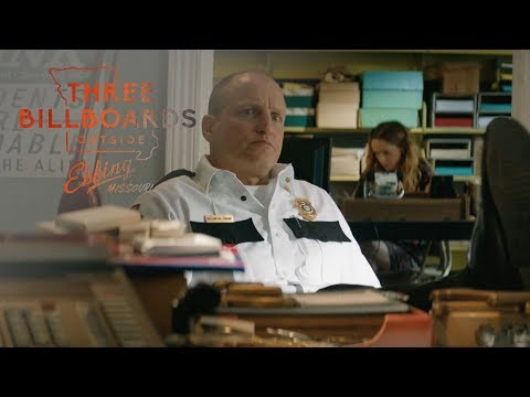 Three Billboards Outside Ebbing, Missouri (TV Spot 'The Law')