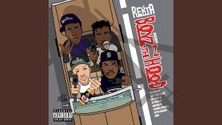 Intro Boyz n the Hood