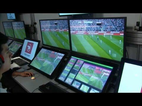 العرب اليوم - شاهد: تطبيق نظام حكم الفيديو في دوري أبطال أوروبا