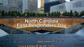 NC First Responders Day