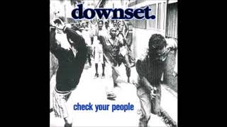 DOWNSET - Pure Trauma