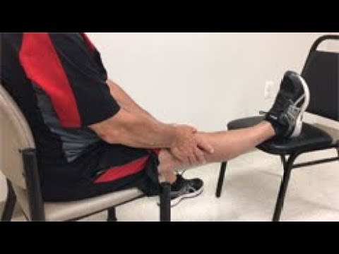 Preparing for Joint Replacement Surgery: At-Home Exercises