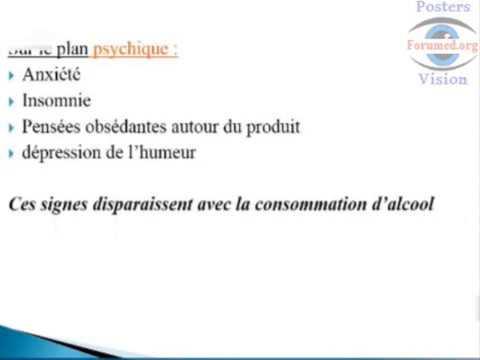 Le docteur martynenko de lalcoolisme
