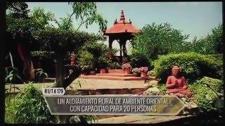 Video del alojamiento Jardín Oriental
