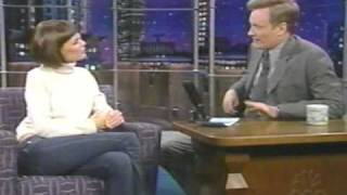 Katie Holmes Interview 2001