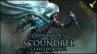 Scoundrel Class Overhaul Mod
