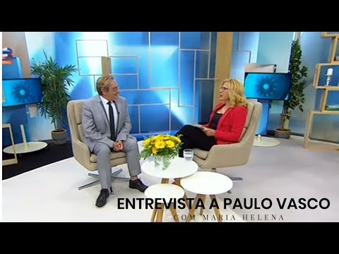 Entrevista a Paulo Vasco