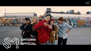 AMBER 엠버 'Countdown (Feat. LDN Noise)' MV