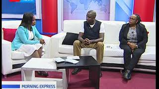 How to conduct safe self-testing for HIV   Morning Express Your Health