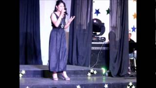 you raise me up by charice chelka's version.wmv