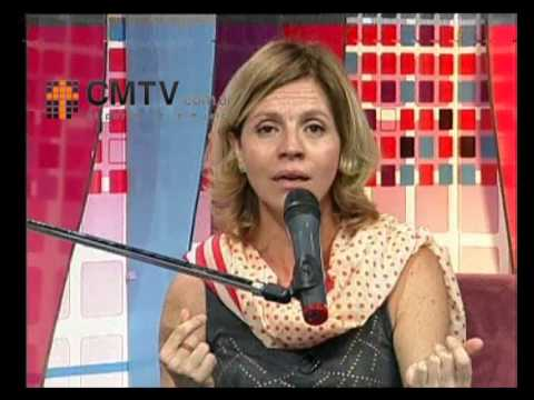 Marcela Morelo video Me cruce con vos - Piso CM Dic 2012