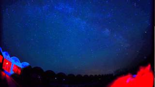 preview picture of video '希拉穆仁草原 STARTRAIL 4K - 2'