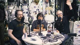 A Series of Unfortunate Tangents - Still Untitled: The Adam Savage Project - 9/5/18 - Video Youtube