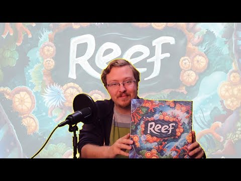 How to Play Reef by Next Move Games
