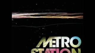 metro station- Seventeen Forever  (remix)