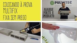 Cola Prego Pulvitec