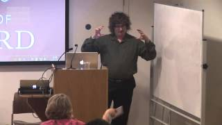 Jeremy Hunsinger: How has Internet-related research changed in the past decade? (SDP 10th Anniversary Conference)