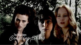 ▶︎ Counting Stars   The Black Sisters