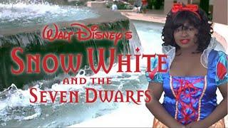 I'm Wishing - Sierra Nelson Cover | Snow White #MonthOfLove