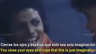 Michael Jackson - Thriller [Lyrics English - Español Subtitulado]