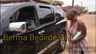 😂😂😂😂Laugh Out Loud Berma Bediide And Ellen White latest comedy 2019