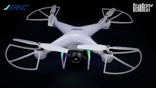 Drone JJRC H68 2MP WiFi FPV - GearBest