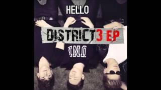 District3 - Hello
