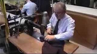 Wie man ein Sakko schneidert