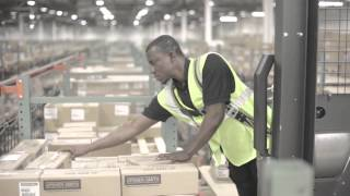 Cardinal Health video: Pharmaceutical Warehouse