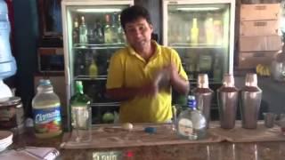 Best Margarita Secret Recipe !!