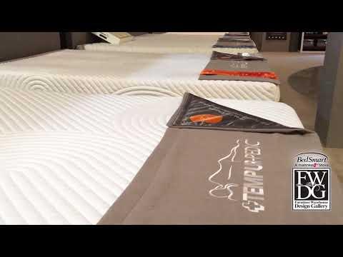 BedSmart at FWDG