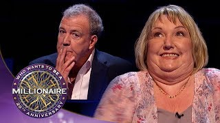 Gambar cover The £31,000 Gamble | Who Wants To Be A Millionaire