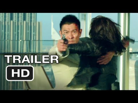Switch official international trailer  1  2012    andy lau action movie hd