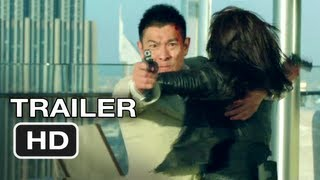 Switch Official International Trailer #1 (2012) - Andy Lau Action Movie HD