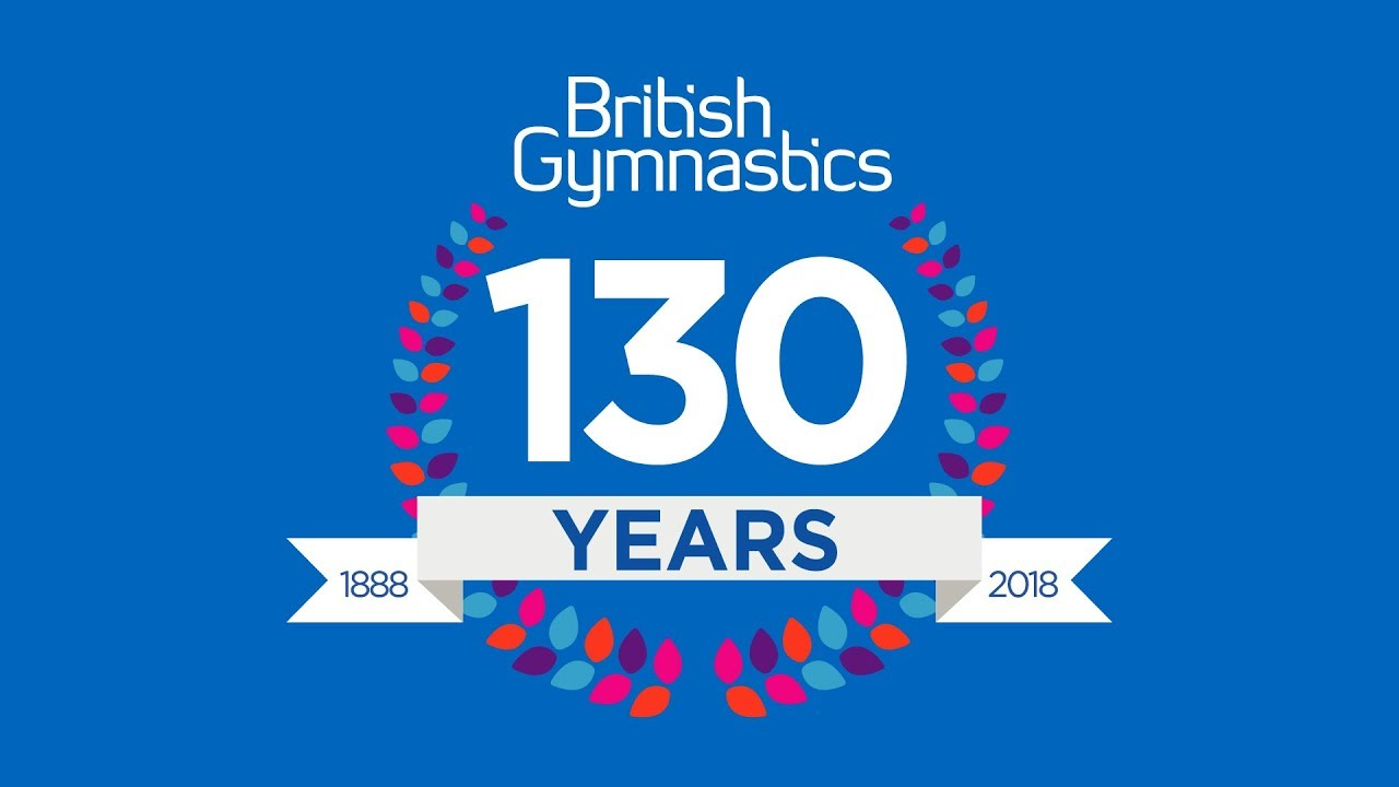 British Gymnastics turns 130