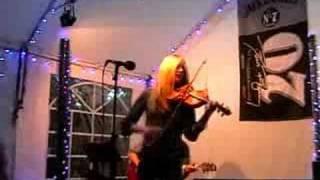 Joni Fuller - Fisherman's Blues