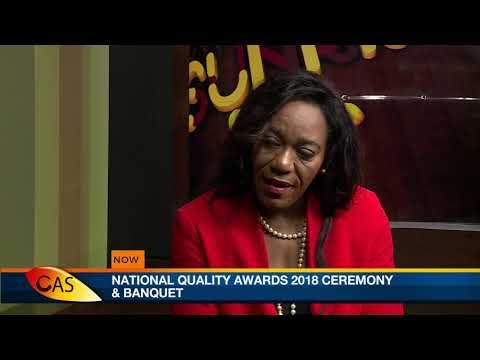 CVM AT SUNRISE - Quality Awards OCT 3, 2018